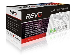 Mực in Revo 55A Black Toner Cartridge
